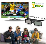 Price Gonbes Universal 3D Active Shutter Tv Glasses For Samsung Panasonic 3D Tv Intl Gonbes Online