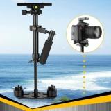 Buy Good S 40 Handheld Stabilizer Aluminum Alloy Retractable For Dslr Camera Dv Camcorder Intl Oem Online