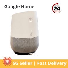 Price Comparisons Of Google Home