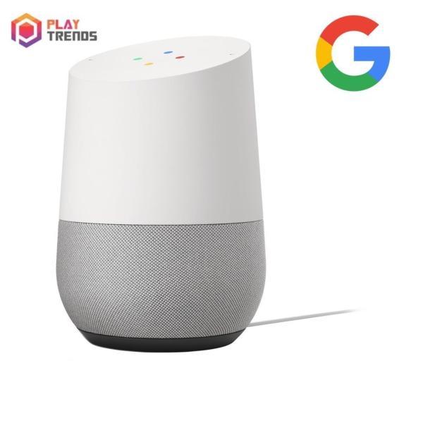 Google Home - Voice Activate Assistance - Local Set Singapore