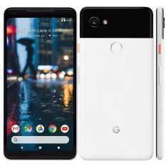 Google Pixel 2 Xl 128Gb Lte Black White Ready Stock Price
