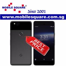 Price Google Pixel 2 Xl 64Gb 4Gb Ram 2 Years Google Local Warranty Online Singapore