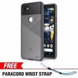 Buy Google Pixel 2 Xl Case Ringke Bevel Minimalist Diagonal Textured Shock Absorption Tpu Lightweight Drop Resistant Cover For Google Pixel 2 Xl Intl Cheap On South Korea