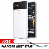 Discount Google Pixel 2 Xl Case Ringke Fusion Crystal Clear Pc Back Tpu Bumper Drop Protection Shock Absorption Technology For Google Pixel 2 Xl Intl Ringke