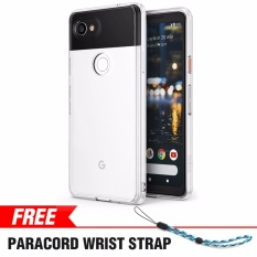 Where To Shop For Google Pixel 2 Xl Case Ringke Fusion Crystal Clear Pc Back Tpu Bumper Drop Protection Shock Absorption Technology For Google Pixel 2 Xl Intl