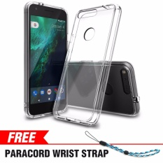 Google Pixel Case Ringke Fusion Crystal Clear Minimalist Transparent Pc Back Tpu Bumper Drop Protection Scratch Resistant Protective Cover For Google Pixel Intl Sale