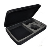 How Do I Get Large Bag Case For Hero 3 4 5 6 Sj4000 And Other Sports Action Camera Black