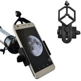 Purchase Gosky Universal Cell Phone Adapter Mount Compatible With Binocular Monocular Intl Online