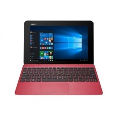 GPL/ ASUS Transformer Book T100HA-C4-PK 10.1 inch IPS, 64GB Detachable 2-in-1 Touchscreen Laptop/Tablet, Pink/ship from USA - intl