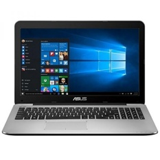 GPL/ ASUS X555DA-WS11 15.6-inch Laptop (AMD Quad Core A10-8700P 1.8 GHz, Turbo to 3.2 GHz , 8GB GDDR3 RAM, 1000 GB Hard Drive, Windows 10), Dark Grey/ship from USA - intl