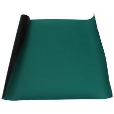 Green Desktop Anti Static Esd 500X600Mm Grounding Mat For Phone Pc Tablet Repair Intl Best Price
