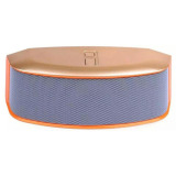 Discount Gs809 Portable Wireless Bluetooth Speaker Super Bass Stereo Gold Intl Doifer China