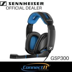 Review Gsp 300 Closed Back Gaming Headset For Pc Mac Ps4 And Xbox One Singapore