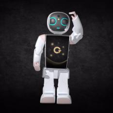 Compare Price Gt Wonder Boy Smart Robotics Intelligent Robot Personal Assistant 32Gb On Singapore