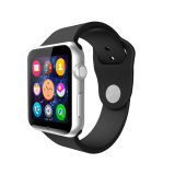 Buy Gt10 Bluetooth Smart Watch 1 54 Wristwatch Smartwatch With Pedometer Anti Lost Camera For Ios And Android Smartphones Black Export Online China