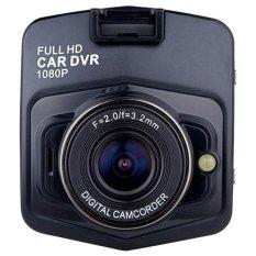 Price Compare Gt300 Car Dvr Auto Video Registrator Camera Novatek 96220 Fhd 1080P Carcam Recorder Blackbox Night Vision Loop Record Dash Cam Black
