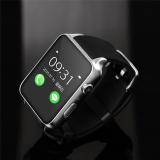 Buy Gt88 Bluetooth Waterproof Smart Watch Heart Rate Monitor Smartwatch Support Tf Sim Card Black Online China