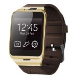Best Offer Gv18 Smart Watch Phone 1 55 Gsm Nfc Camera Wrist Watch Sim Card Smartwatch For Ios Android Phone Intl