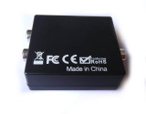 Gz Optical Coaxial Toslink Digital To Analog Audio Converter Adapter Rca L R Intl Export Intl Oem Cheap On China
