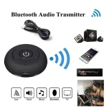 Price H 366T Multi Point Bluetooth 4 Stereo Music Transmitter Audio Adapter 1 To 2 Intl Joshelive Online