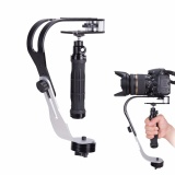 Price Handheld Video Stabilizer Camera Holders Set For Canon Nikon Gopro Hero Phone Dv Intl On Hong Kong Sar China