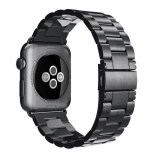 Compare Prices For Haotop For Apple Watch Band Stainless Steel Wristband Watch Strap Replacement Bracelet For Apple Iwatch Series 38Mm Intl