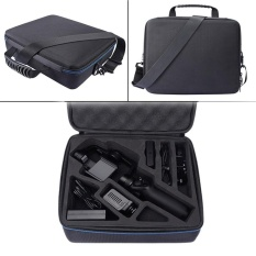 Hard Protective Storage Case Carry Shoulder Bag For Dji Osmo Mobile Gimbal And Accessories Intl Lower Price