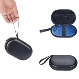 Hard Pu Carry Storage Bag Case For B O Play Beoplay P2 Portable Bluetooth Speaker Intl Price Comparison