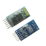 Great Deal Hc 05 Wireless Bluetooth Serial Module With Baseplate For Arduino Intl