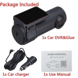 Sale Hd 1080P Mini Tf Card Wifi Car Hidden Dvr Camera Video Dash Cam Recorder Intl Oem