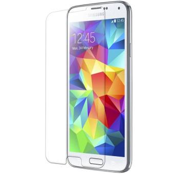 HD Clear Tempered Glass for Samsung S5
