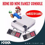 Buy Mini Hdmi Game Console With 600 Built In Games Online