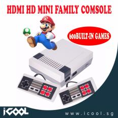 Cheapest Mini Hdmi Game Console With 600 Built In Games