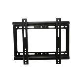 Price Comparisons For Hdtv Wall Mount Tv Flat Panel Fixed Mount Flat Screen Bracket With Max 200 200 Vesa Compatibility And Max 55Lbs Loading Capacity For 14 42 Screen Lcd Led Plasma Tv Export