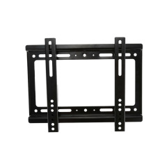 Where To Shop For Hdtv Wall Mount Tv Flat Panel Fixed Mount Flat Screen Bracket With Max 200 200 Vesa Compatibility And Max 55Lbs Loading Capacity For 14 42 Screen Lcd Led Plasma Tv Export