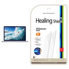 HealingShield Apple Macbook Pro Retina 15 Blue-Light Cut Screen Protector