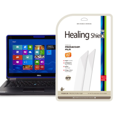 HealingShield Dell Latitude E7440 High Clear Type Screen Protector (Front) (EXPORT)