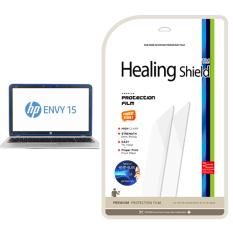 HealingShield HP ENVY 15-J101TX Blue-Light Cut Type Screen Protector 1pcs + TOP Surface Protector Skin 2pcs