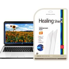 HealingShield HP Pavilion 15-D054TU Blue-Light Cut Type Screen Protector 1pcs + TOP Surface Protector Skin 2pcs