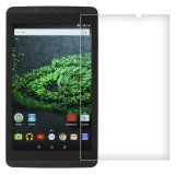Review Healingshield Pet Clear Type Screen Protector For Nvidia Shield Tablet K1 On South Korea