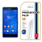 Purchase Healingshield Sony Xperia Z3 Compact Blue Light Cut Screen Protector Online