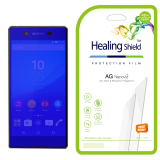 Healingshield Sony Xperia Z4 Matte Type Screen Protector 2Pcs In Stock
