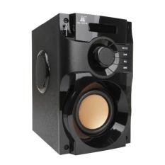 Latest Heavy Bass Loud Sound Great Quality Hi Rice A11 Fm Tf Card Supported Bluetooth Speaker
