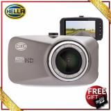List Price Hella Dr 520 Car Camera Full Hd 1080P 30Fps With Screen Hella