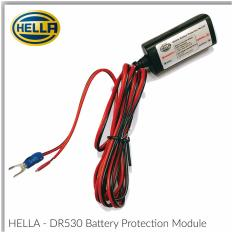 Sale Hella Dr 530 Car Camera Vehicle Battery Protection Module Hella
