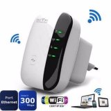 Cheaper Hengsong 300Mbps Signal Extender Booster Wifi Repeater Uk Intl