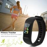 Hestia S9 Smart Bracelet Wristband Ip67 Waterproof Blood Pressure Oxygen Monitor Heart Rate Smart Bracelet Fitness Tracker Black Intl Promo Code