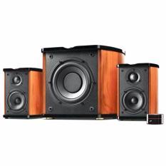 Hivi Swanspeakers M50W 2 1 Multimedia Speakers Online