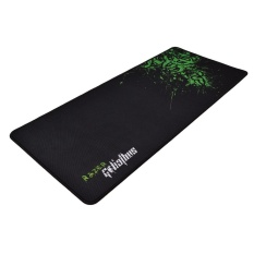 Hot Rubber Razer Goliathus Mantis Speed Edition Gaming Mouse Pad Game PC Mat Large XL Size 700*300*3MM for Gamer Dota LoL CS - intl