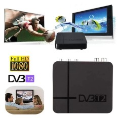 Best Price Hot Selling Full Hd 1080P Dvb Digital Terrestrial Receiver Set Top Box With Full Multimedia Player H 264 Mpeg 2 4 Compatible With Dvb T For Tv Hdtv Intl